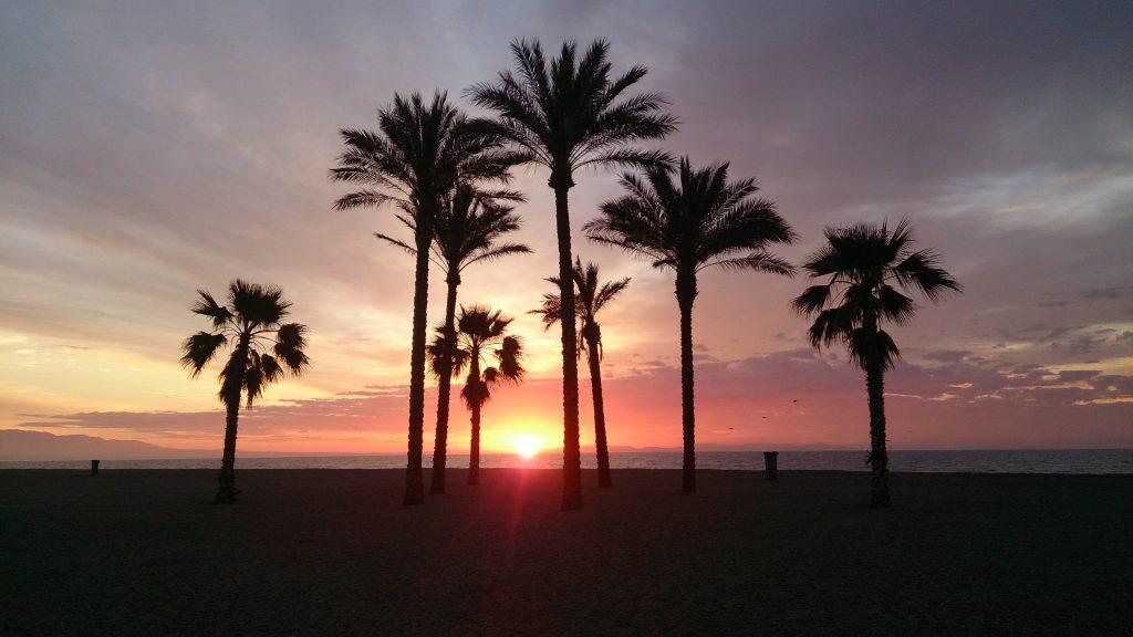 Roquetas de Mar, Costa de Almería